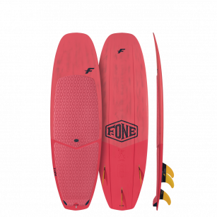 F-One Slice Carbon 2020 Deska Kite Wave