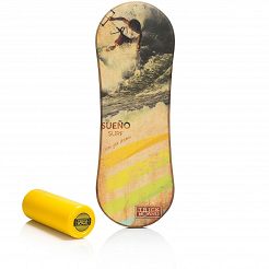 Trickboard Fallow Your Dreams Balance Board