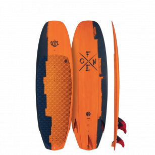 F-One Slice Flex 2020 Deska Kite Wave