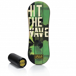 Trickboard Hit The Wave Classic Balance Board
